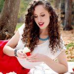 Cupcake Picnic Promo Shoot
