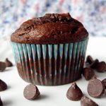 Chocolate Costco Muffins