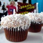 Idaho Spud Cupcakes