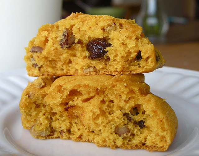 Pumpkin Chocolate Chip Cookies Your Cup Of Cake