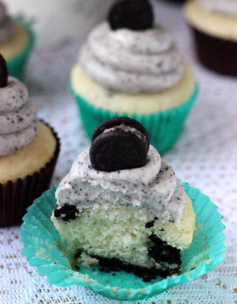 Cookies & Cream Cu...