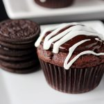 Oreo Hostess Cupcakes