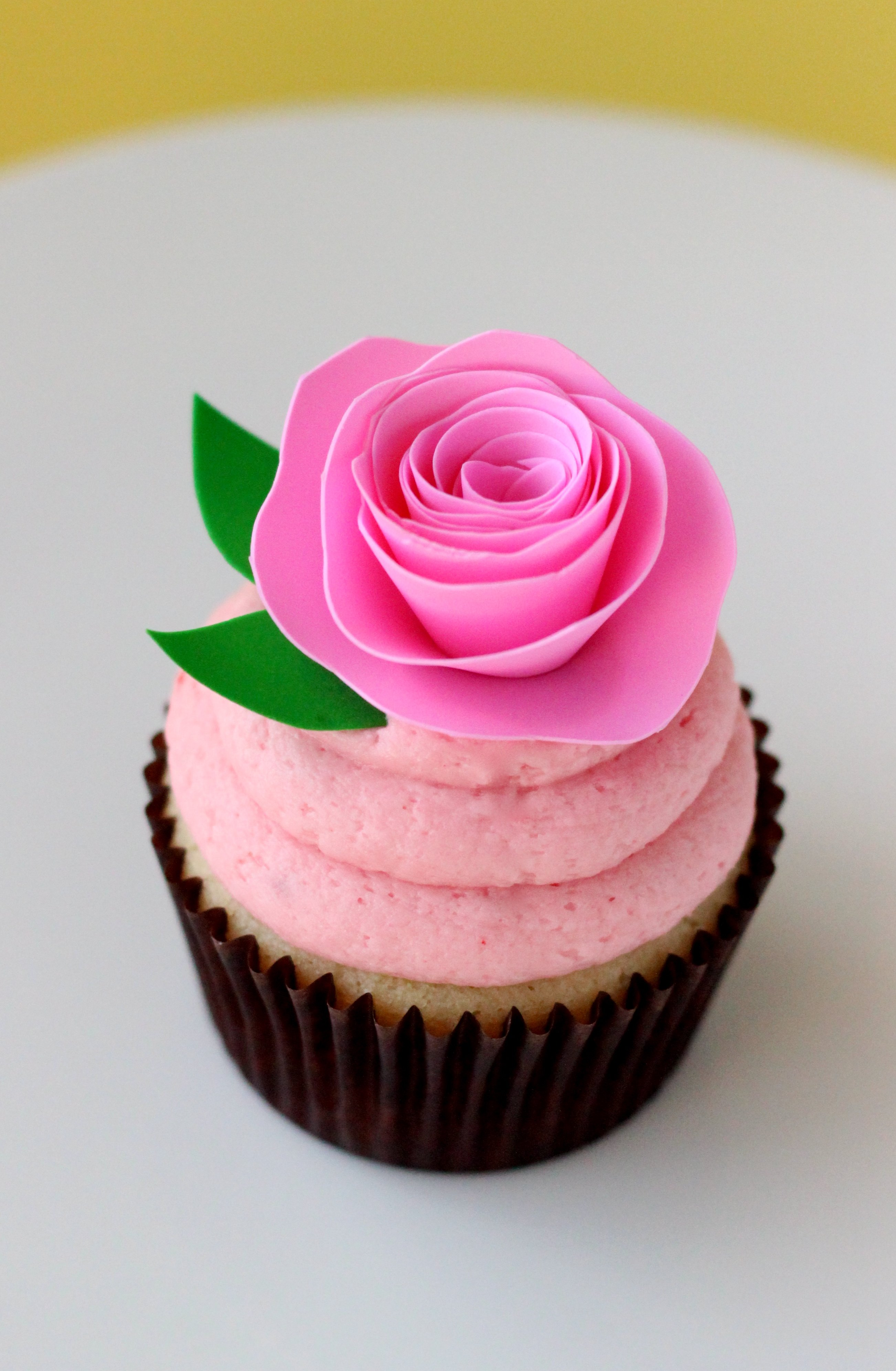 Using Edible Icing Sheets - Your Cup of Cake