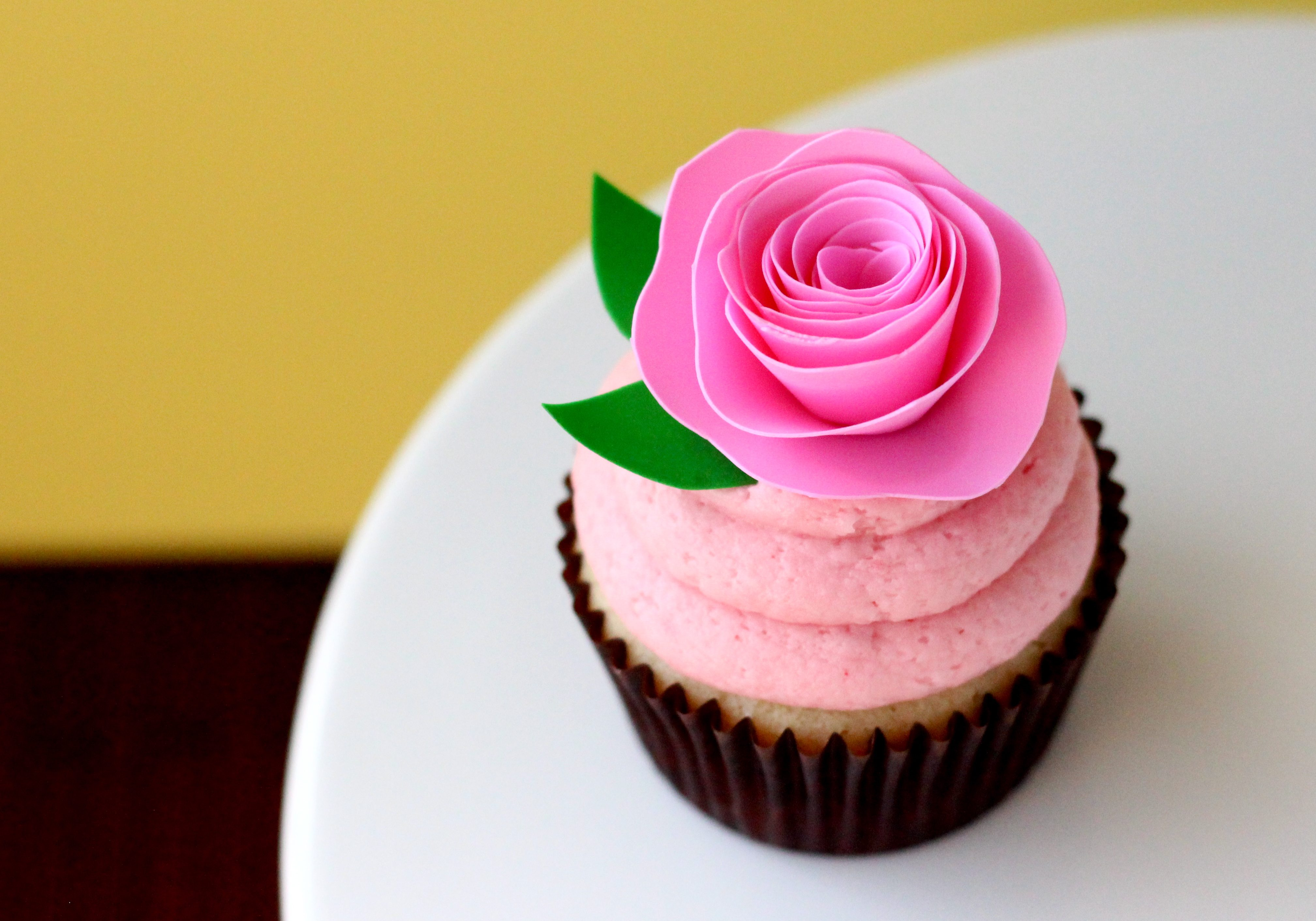 Cool Easy Cupcakes To Make | www.galleryhip.com - The Hippest Pics