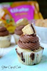 Keebler Cupcakes