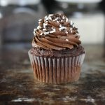 Basic Chocolate Cupcake