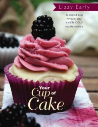 Your Cup of Cake Cookbook