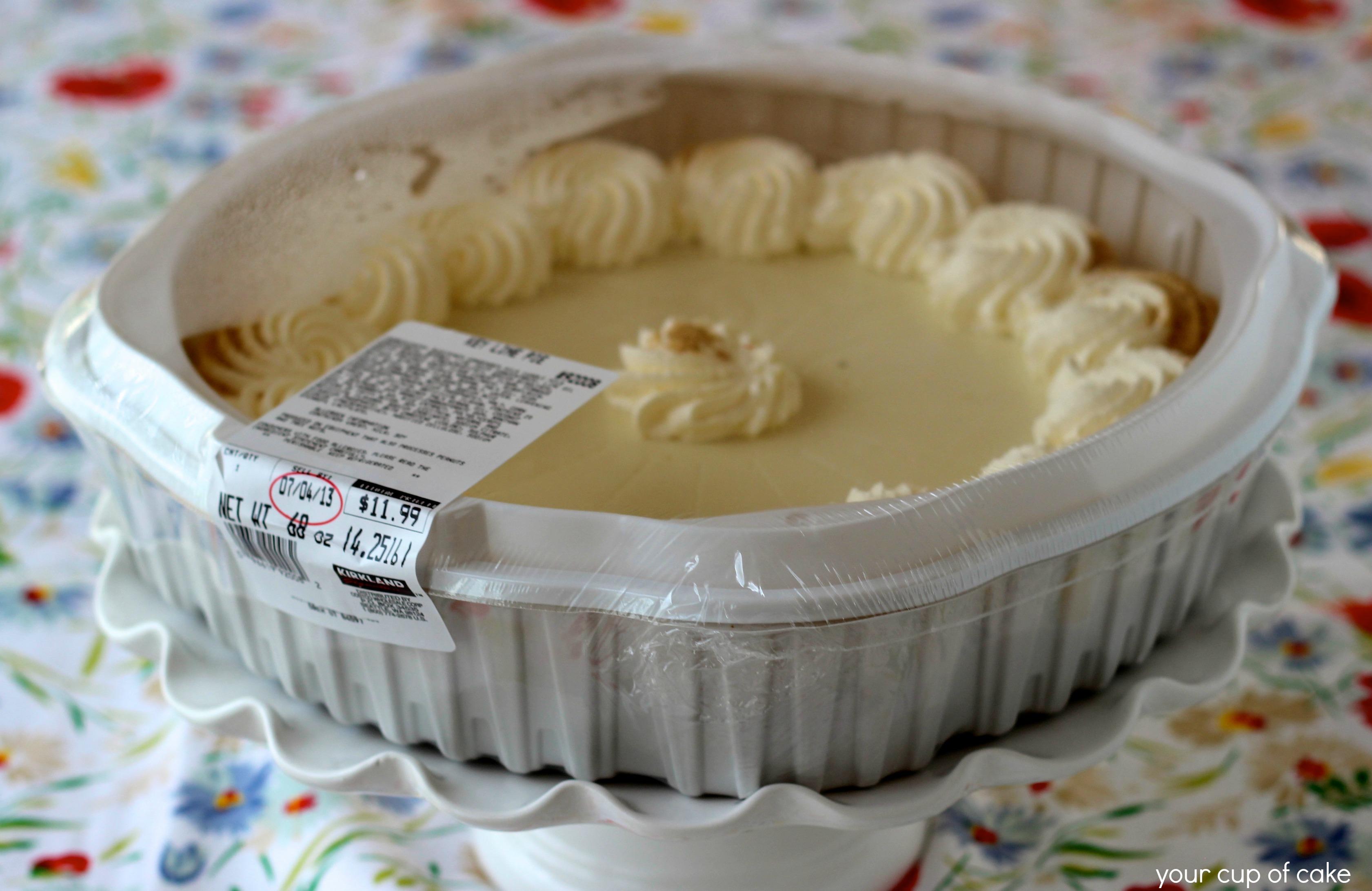 key lime pie cheesecake uk