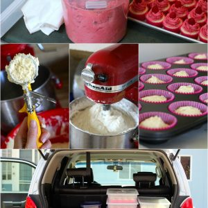 How To: Cater a Wedding