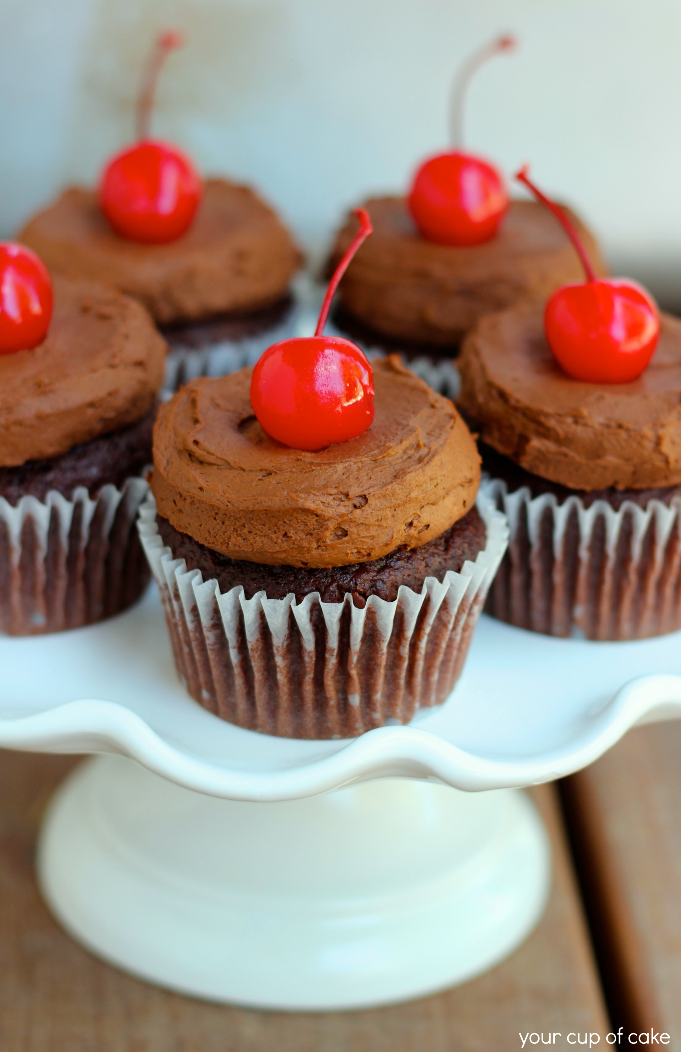 Chocolate Pudding Mix Frosting