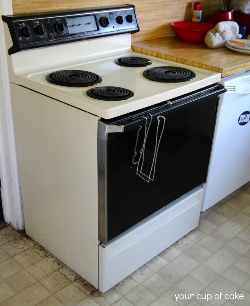 ugly oven