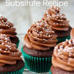 Chocolate Cake Mix Substitute