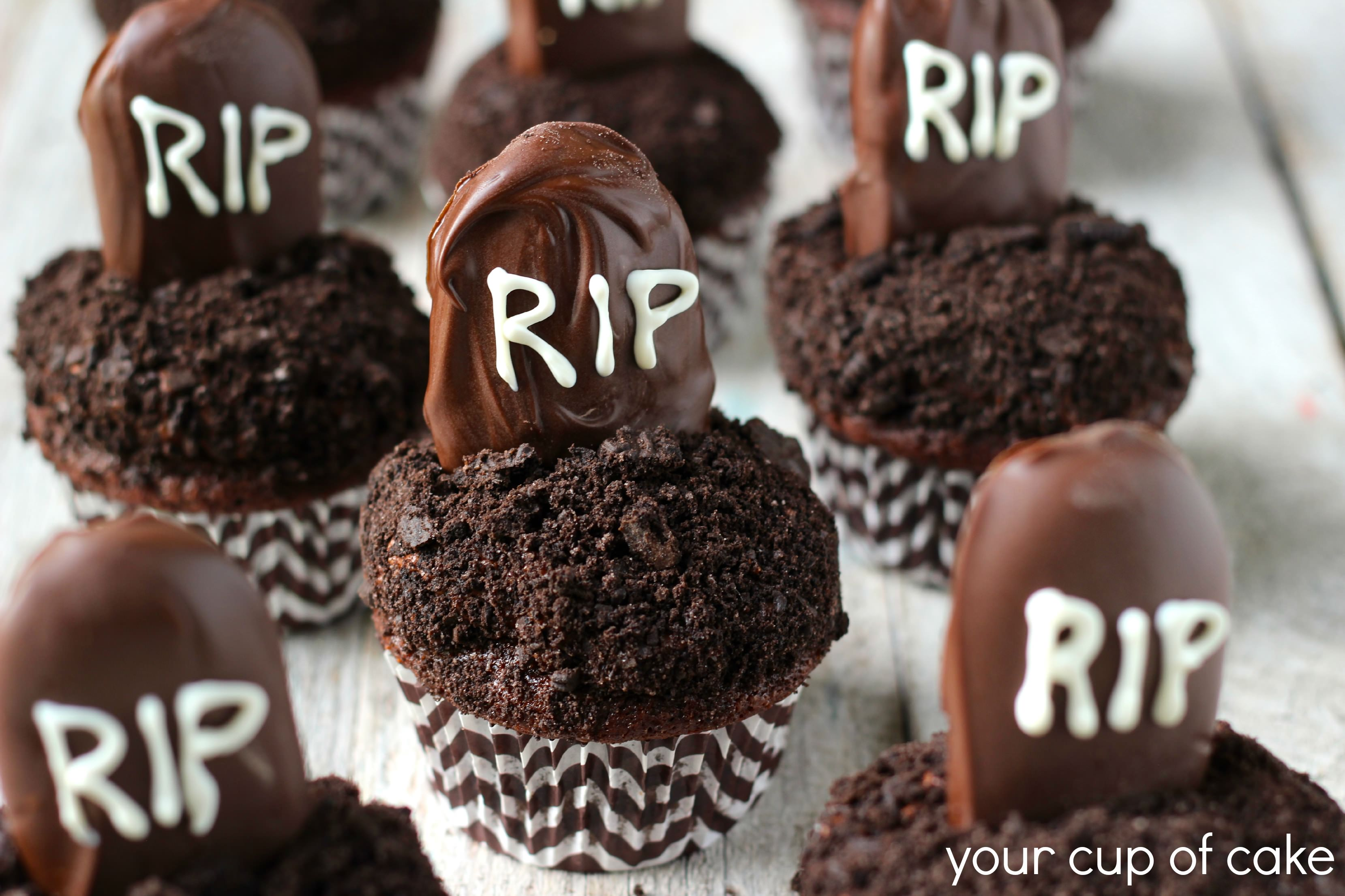 ... you ll love chocolate malt cupcakes wicked witch cupcakes cute and