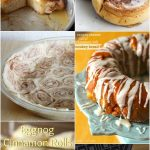 10 Things to Make with Store-Bought Cinnamon Rolls