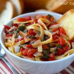 Italian Noodle Soup