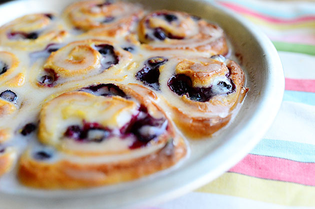 10 Things to Make with Store-Bought Cinnamon Rolls - Your ...