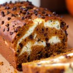 Pumpkin Cream Cheese Bread and Muffins