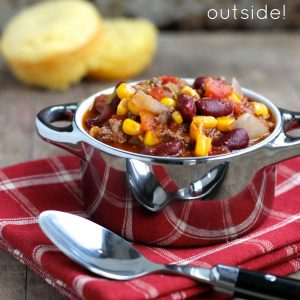 """baby it's """"chili"""" outside"""