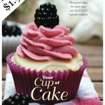 """Your Cup of Cake"" Kindle Cookbook for $1.99!"