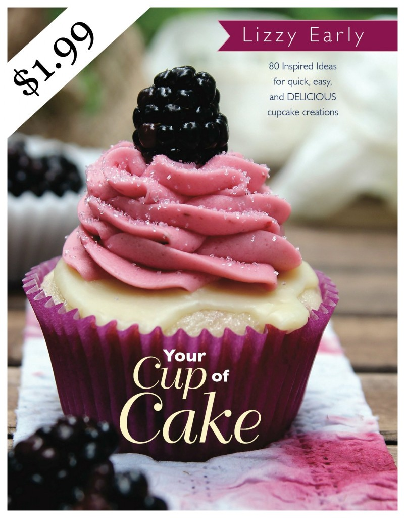 e-book special Your Cup of Cake