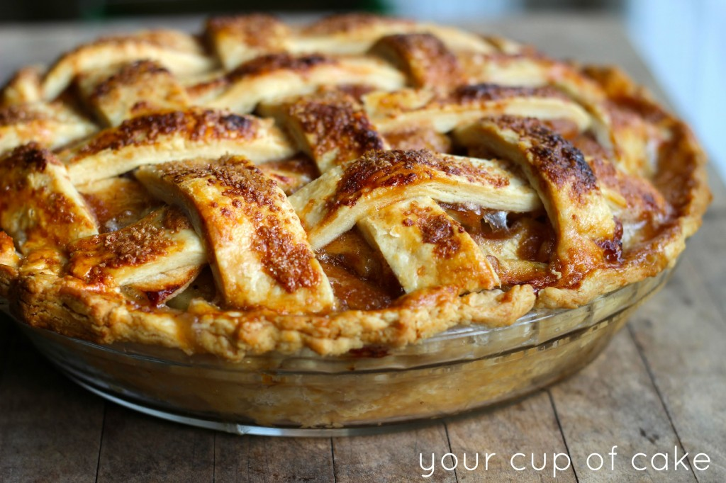 how to make egg wash for pie crust
