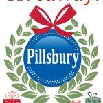 Pillsbury Holiday Giveaway & $100 Visa Gift Card