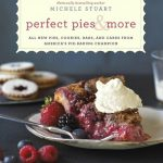 """Giveaway: Signed """"Perfect Pies and More"""" Cookbook!"""