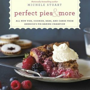 "Giveaway: Signed ""Perfect Pies and More"" Cookbook!"