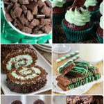 The Best Chocolate Mint Desserts