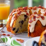 Breakfast Bundt Cake