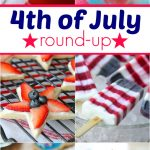 4th of July Food Round-Up