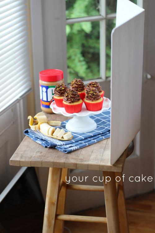 Food Photography Studio at Home