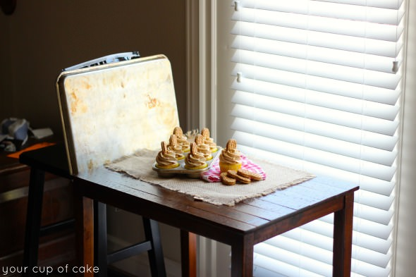 How to take food photos at home