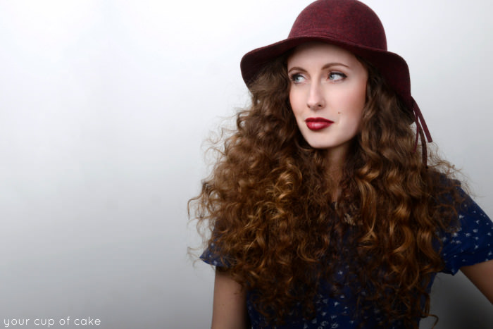 Gifts for Curly Girls