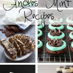 Andes Mint Recipes Round Up!