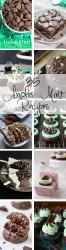 35+ Andes Mint Recipes to help curb that minty craving!