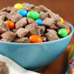 The Secret to the Best Muddy Buddies: Chocolate Brownie Muddy Buddies