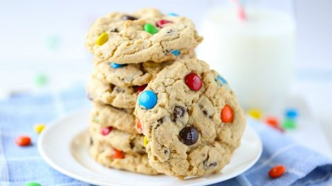 Chewy M M Cookies Your Cup Of Cake