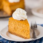 Ultimate Pumpkin Cheesecake – Better than The Cheesecake Factory