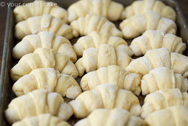 World's Best Potato Rolls recipe