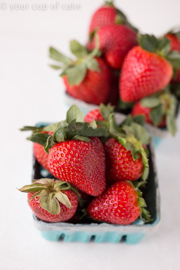 The Secrets to Making the Perfect Chocolate Covered Strawberries