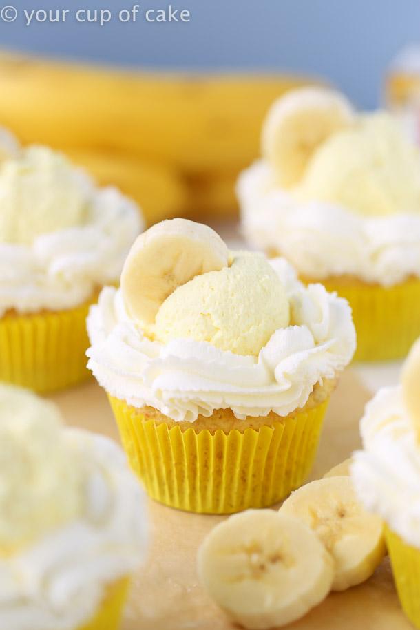 Banana cream pie using pudding mix-2844