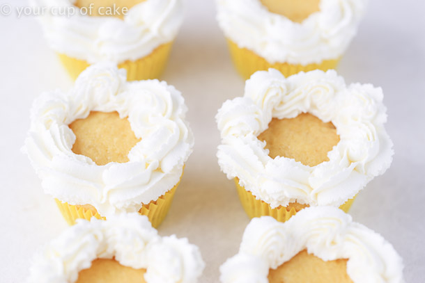 How to make Banana Cream Pie Cupcakes