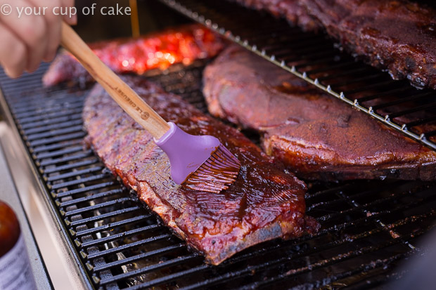 Secrets to make the best ribs!