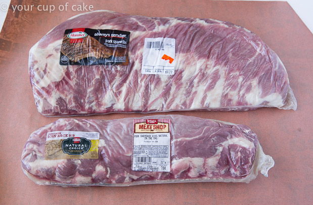 Ribs 101: Everything you need to know to make the best ribs
