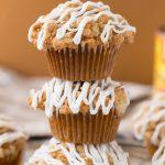 The Best Pumpkin Muffins Ever