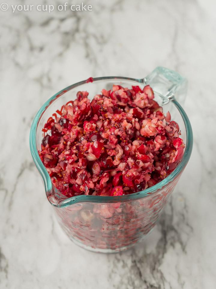 The best Cranberry Jello Salad Recipe
