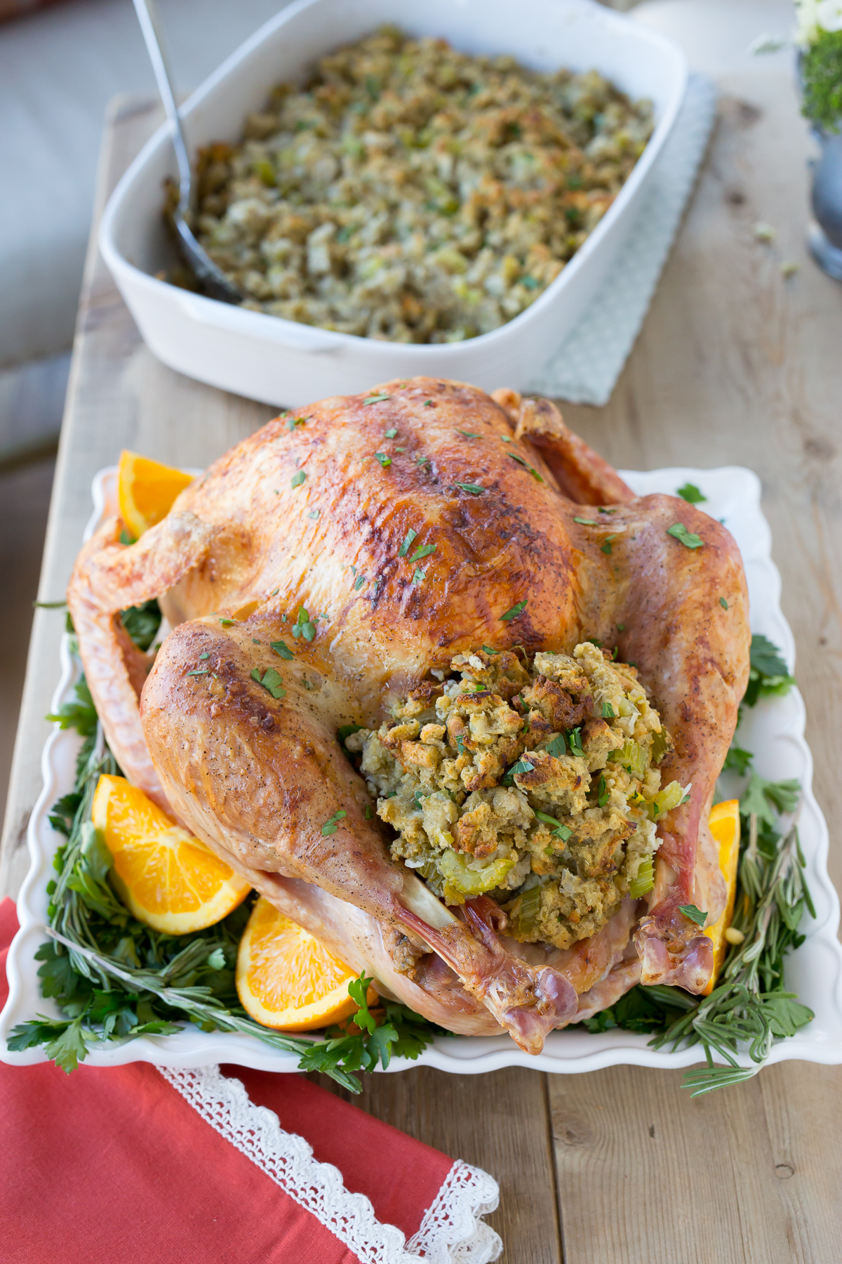 The Best Turkey Brine for Thanksgiving: How to Brine a Turkey for Thanksgiving