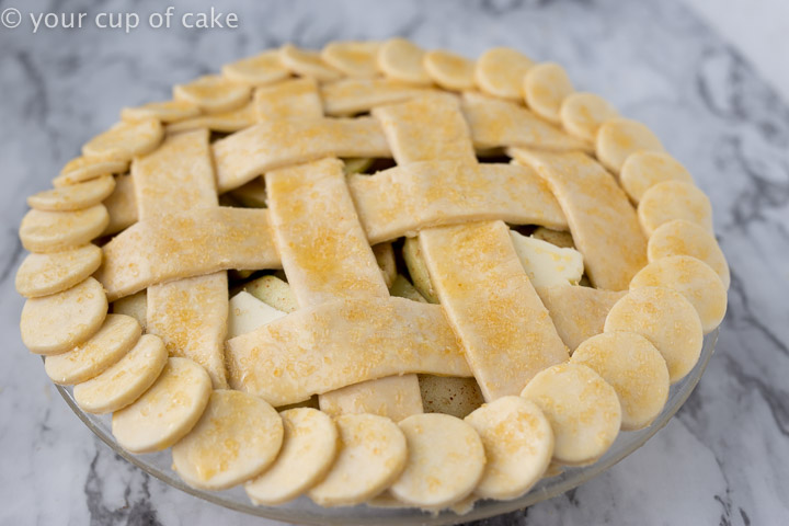 Pie 101: 9 Tips to Make the Perfect Pie
