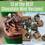 13 Chocolate Mint Recipes That Will Knock Your Socks Off